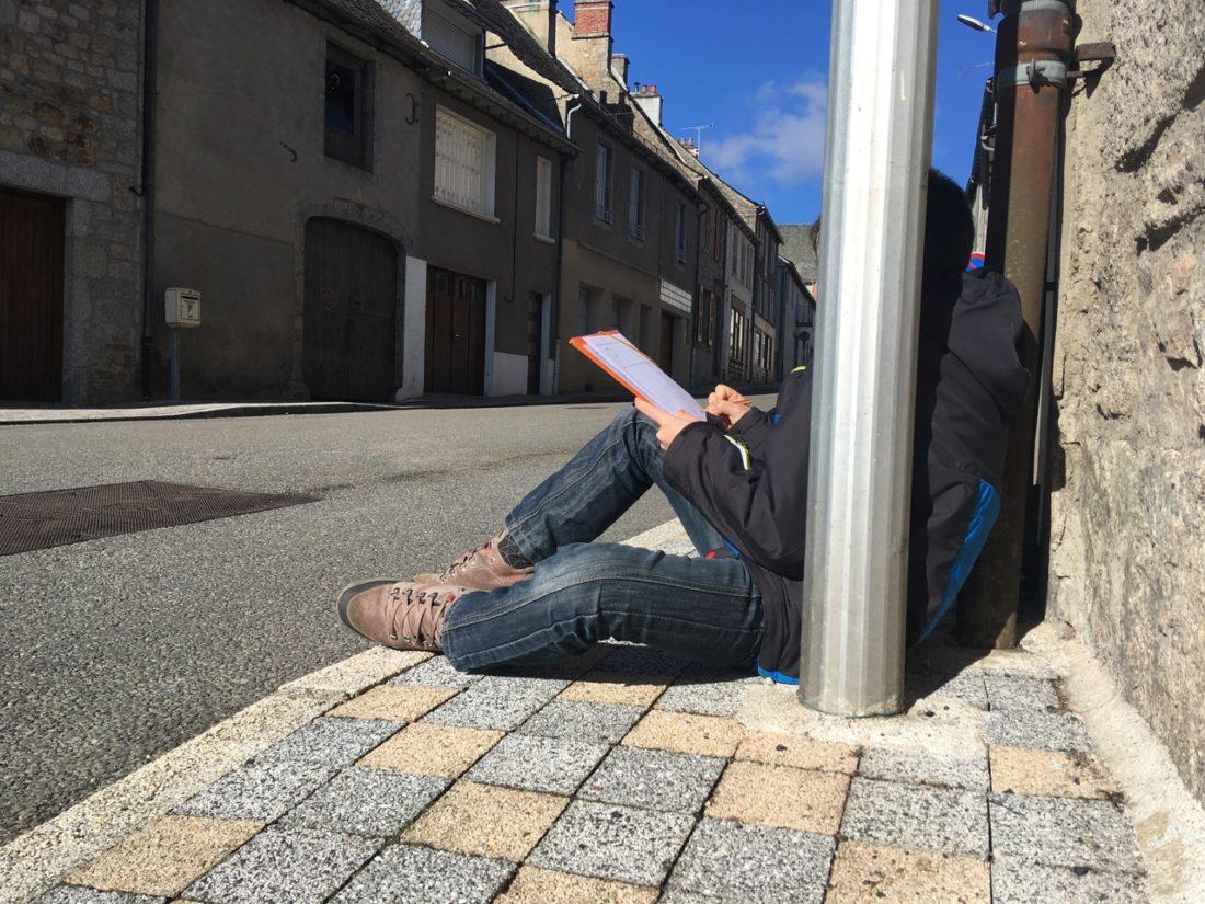 Saint Amans des Côts Benoît Blein